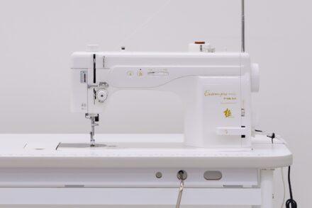 職業用1本針本縫いミシン|厚物